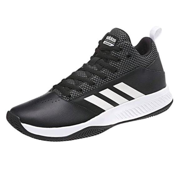 info for de8da acec2 Adidas Men s Cloudfoam Ilation 2.0 Basketball Shoe